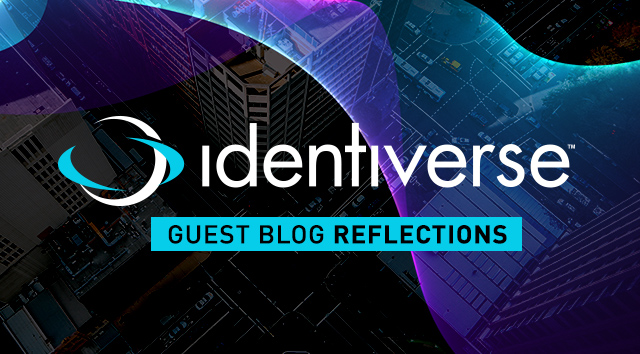 Identiverse Reflections: News, Trends and a Glimpse into the Future
