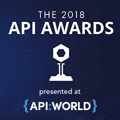 2018 API Awards