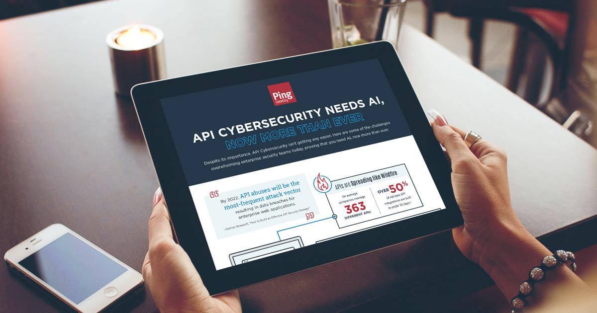 PingIntelligence for APIs is now GA